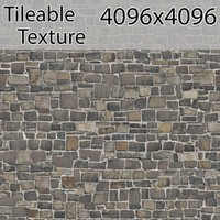 Perfectly Seamless Texture Brick 00014