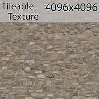 Perfectly Seamless Texture Brick 00024
