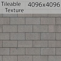 Perfectly Seamless Texture Brick 00015
