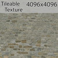 Perfectly Seamless Texture Brick 00016