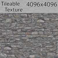 Perfectly Seamless Texture Brick 00017
