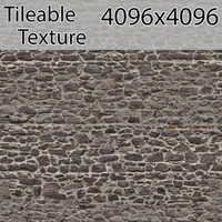Perfectly Seamless Texture Brick 00018