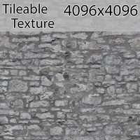 Perfectly Seamless Texture Brick 00019
