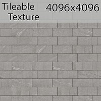Perfectly Seamless Texture Brick 00023