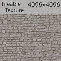 Perfectly Seamless Texture Brick 00027