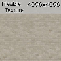 Perfectly Seamless Texture Brick 00030