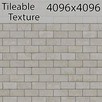 Perfectly Seamless Texture Brick 00031