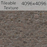 Perfectly Seamless Texture Brick 00035