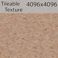 Perfectly Seamless Texture Brick 00039