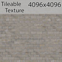 Perfectly Seamless Texture Brick 00041