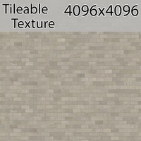 Perfectly Seamless Texture Brick 00043