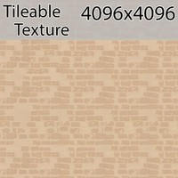 Perfectly Seamless Texture Brick 00047