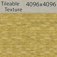 Perfectly Seamless Texture Brick 00049
