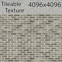 Perfectly Seamless Texture Brick 00051