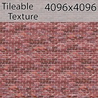 Perfectly Seamless Texture Brick 00053