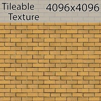 Perfectly Seamless Texture Brick 00058