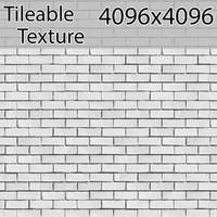 Perfectly Seamless Texture Brick 00061