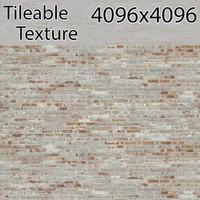 Perfectly Seamless Texture Brick 00076