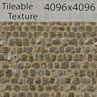 Perfectly Seamless Texture Brick 00079