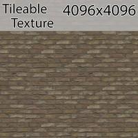 Perfectly Seamless Texture Brick 00081