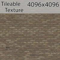 Perfectly Seamless Texture Brick 00082