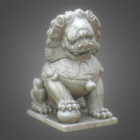 Guardian Lion (Foo Dog)