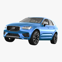 Volvo XC60 T6 2018