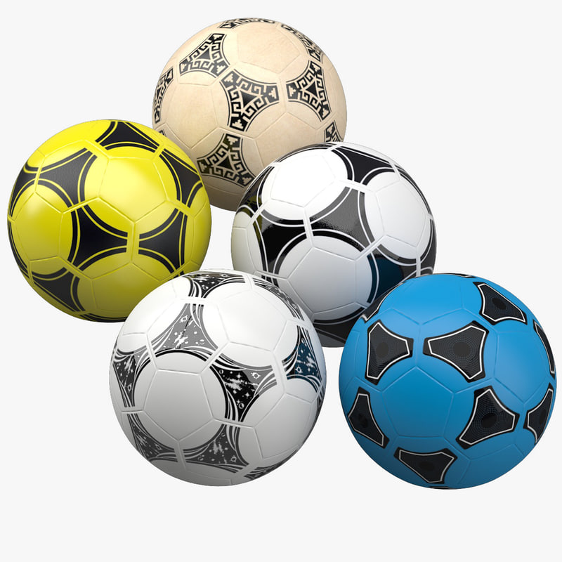soccer ball 5 max