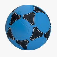 soccer ball g 3d max
