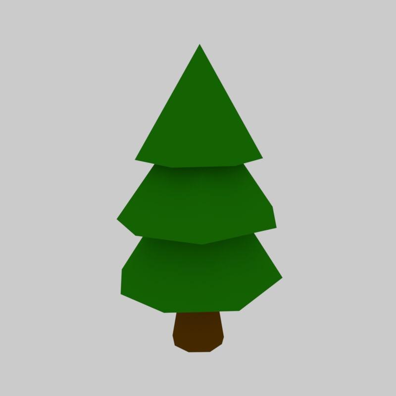 tree 3ds free
