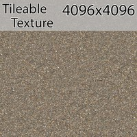 Perfectly Seamless Texture Gravel 00230