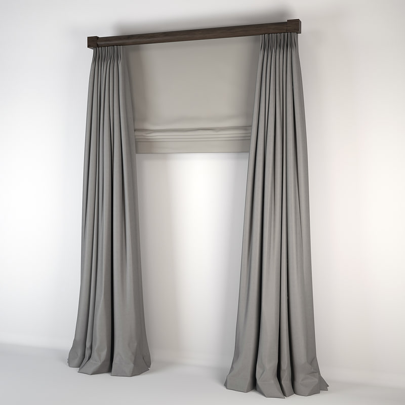 max curtains