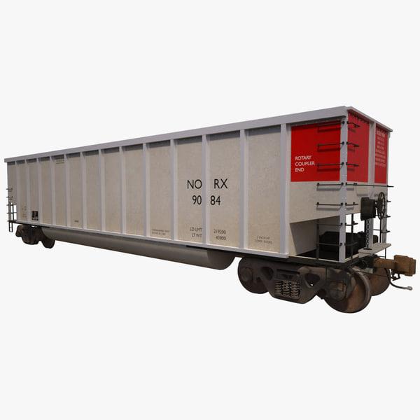 x railcar j311