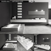 bathroom furniture set panta max