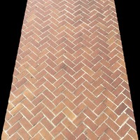 Brick Herringbone