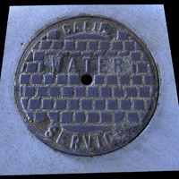 California Water Utility 3