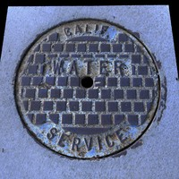 California Water Utility 2