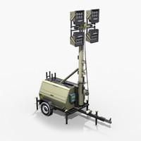 ready generator 3D