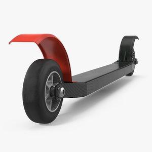 3D roller skis generic