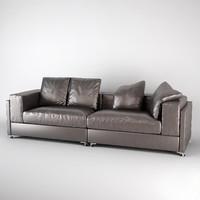 minotti alison sofa max