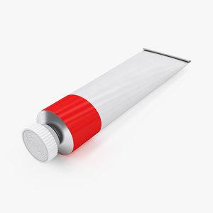 tube paint max