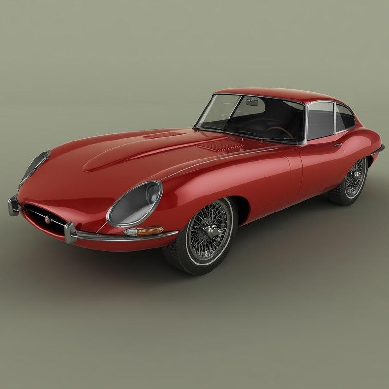 max 1962 e-type