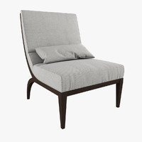 Opera Contemporary Antony Armchair