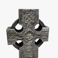 3ds celtic cross