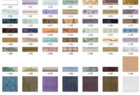 Texture PACK Fayans