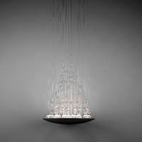 visionnaire efesto chandelier max