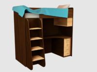 fbx real furniture