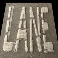 Lane Paint