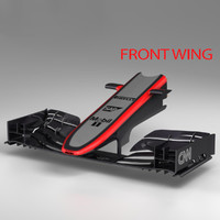 3d wing mp4-30