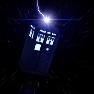 doctor bbc 3d obj